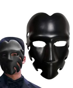 Lion Head Mask,Squid Game,Lion Mask