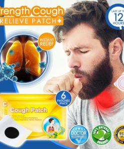 Strength Cough Relieve Patch,Cough Relieve Patch,Relieve Patch