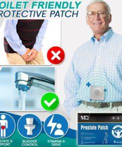 Toilet Friendly,Protective Patch,Toilet Friendly Protective Patch
