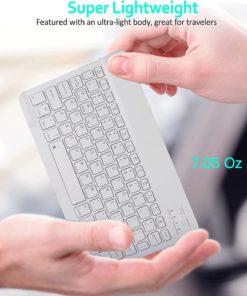 Slim Keyboard,Wireless Slim Keyboard