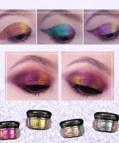Multichrome Color Changing Eyeshadow,Color Changing Eyeshadow,Changing Eyeshadow