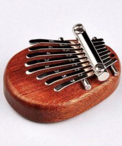 Mini Thumb Sized Kalimba,Mini Thumb,Thumb Sized Kalimba,Mini Thumb Piano